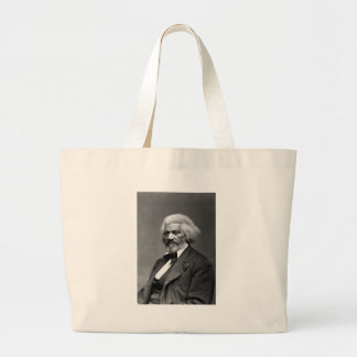 Retrato de Frederick Douglass de George K. Warren Bolsas