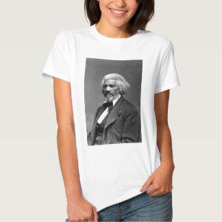 Retrato de Frederick Douglass de George K. Warren Remeras