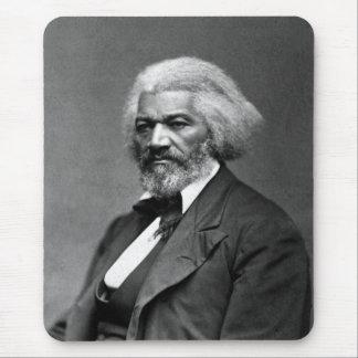 Retrato de Frederick Douglass de George K. Warren Alfombrillas De Raton