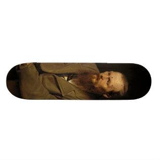 Retrato de Fyodor Dostoyevsky de Vasily Perov Tabla De Skate