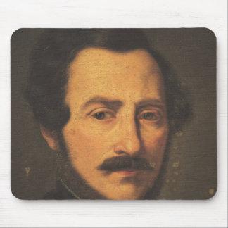 Retrato de Gaetano Donizetti Tapete De Raton