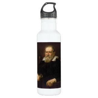 Retrato de Galileo Galilei de Justus Sustermans