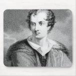 Retrato de George Gordon Alfombrilla De Ratones