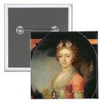 Retrato de grande duquesa Alexandra, c.1798 Pins
