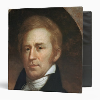 Retrato de Guillermo Clark, c.1807