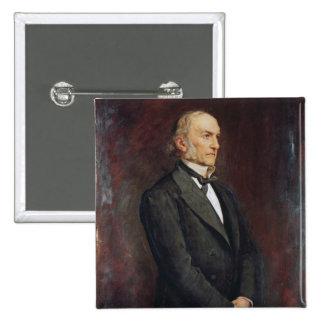 Retrato de Guillermo Ewart Galdstone 1879 Pin