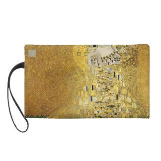 Retrato de Gustavo Klimt- de Adela Bloch-Bauer I