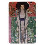 Retrato de Gustavo Klimt de Adela Bloch-Bauer II Imanes Flexibles