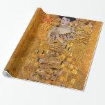 Retrato de Gustavo Klimt de Adela GalleryHD