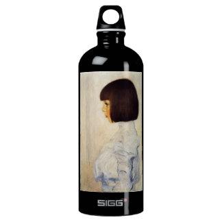 Retrato de Gustavo Klimt de Elena Klimt