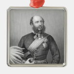 Retrato de H.R.H. El duque de Cambridge Adornos De Navidad
