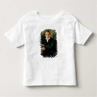 Retrato de Heinrich Heine 1831 Tshirt