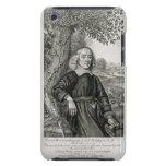Retrato de Henry más (1614-87) frontispiece a h iPod Touch Cárcasa