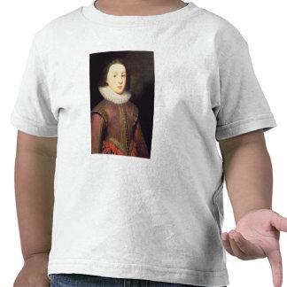 Retrato de Henry, Príncipe de Gales Camiseta