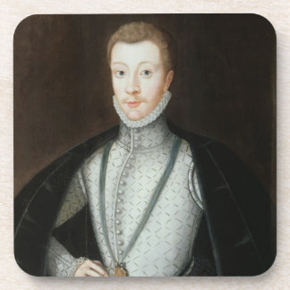 Retrato de Henry Stewart, conde de Darnley (1545-6 Posavaso