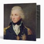 Retrato de Horatio Nelson, vizconde Nelson