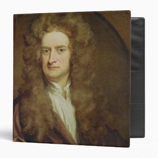 Retrato de Isaac Newton 1702
