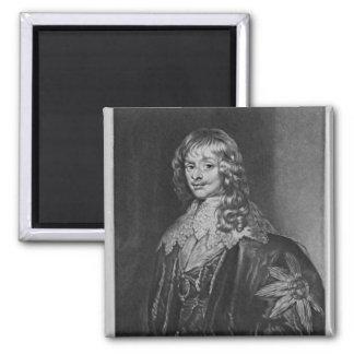 Retrato de James, 1r duque de Richmond, Imanes Para Frigoríficos