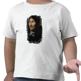 Retrato de Jean-Baptiste Colbert de Torcy Camiseta