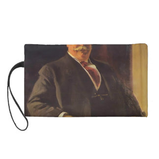 Retrato de Joaquín Sorolla- de Sr. Taft, president