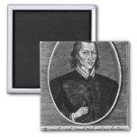 Retrato de John Donne Imanes