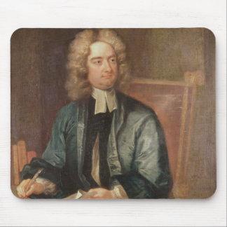 Retrato de Jonathan Swift c.1718 Tapete De Ratón