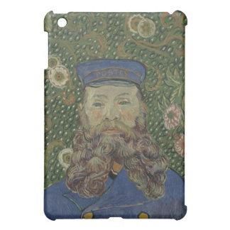 Retrato de José Roulin de Van Gogh