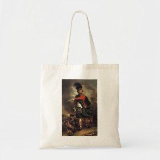 Retrato de Juan Copley- de Hugh Montgomerie Bolsa De Mano