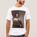 Retrato de Juan de Pareja - C. 1650 - Diego Velas Playera