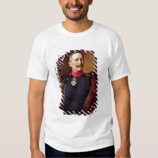 Retrato de Kaiser Wilhelm Ii Playeras