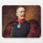 Retrato de Kaiser Wilhelm Ii Tapete De Raton