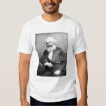 Retrato de Karl Marx Polera