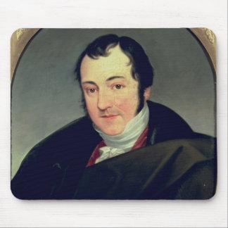 Retrato de Karl Thomas Mozart Tapete De Raton