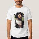 Retrato de Kristian II Remeras