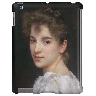 Retrato de la choza de Gabrielle de Guillermo