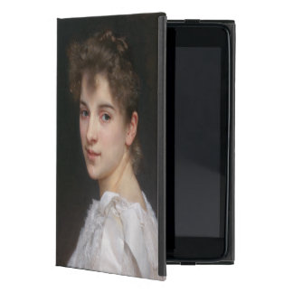Retrato de la choza de Gabrielle de Guillermo iPad Mini Cárcasa