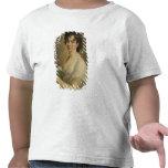 Retrato de la Constanza viuda Mozart, 1802 Camisetas