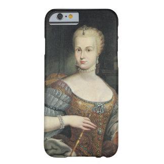 Retrato de la esposa de Pedro Leopoldo di Lorena, Funda Para iPhone 6 Barely There