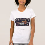 Retrato de la familia Van Berchem By Floris Camisetas