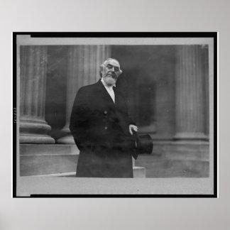 Retrato de la Mitad-longitud de Charles Taze Russe Impresiones