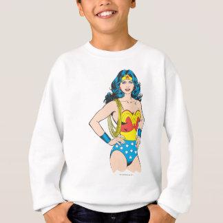 Retrato de la Mujer Maravilla Camisas