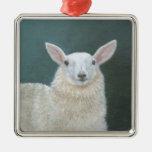 Retrato de la oveja