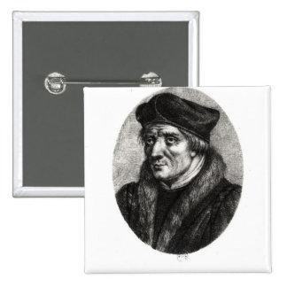 Retrato de los d'Etaples de Jacques Lefevre Pins