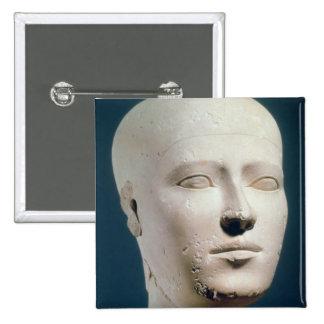 Retrato de los sepulcros del Giza Pins