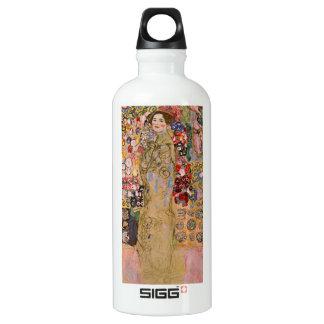 Retrato de Maria Munk de Gustavo Klimt