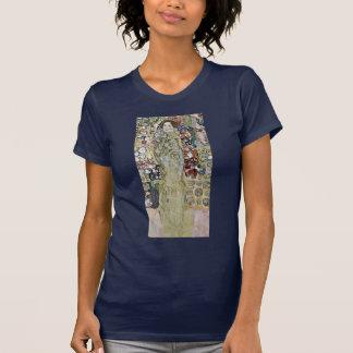 Retrato de Maria Munk de Klimt Gustavo Camisetas