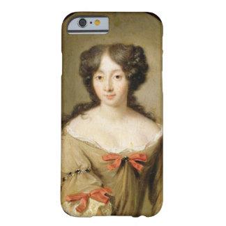 Retrato de Marie-Anne Mancini 1646-1714 c 1670