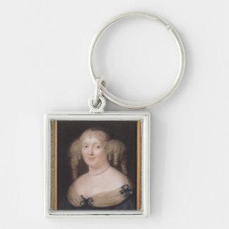 Retrato de Marie de Rabutin-Chantal Marquise Llavero