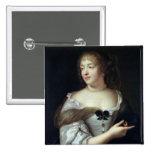 Retrato de Marie de Rabutin-Chantal Pin