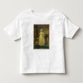 Retrato de Marie-Teresa-Charlotte de Francia Tshirt